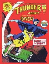 T.H.U.N.D.E.R. Agents #14