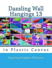 Dazzling Wall Hangings 13