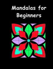 Mandalas for Beginners