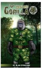 Captain Gorilla