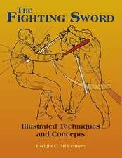 The Fighting Sword