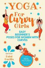 Yoga for Curvy Girls - Easy Beginner's Poses for Women with Curves