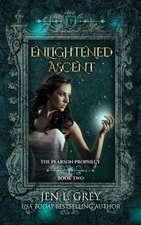 Enlightened Ascent