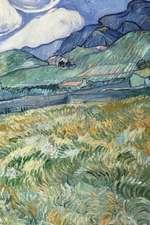 Vincent Van Gogh Notebook