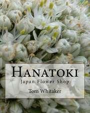 Hanatoki Japan Flower Shop
