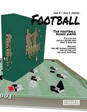Football - Board Game