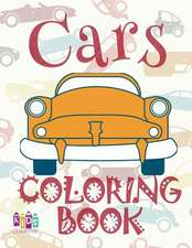 ✌ Cars ✎ Car Coloring Book for Boys ✎ Children's Colouring Books ✍ (Coloring Book Bambini) Learn to Dye