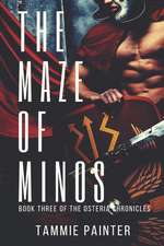 The Maze of Minos
