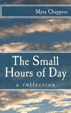 The Small Hours of Day