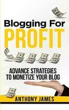 Blogging for Profit