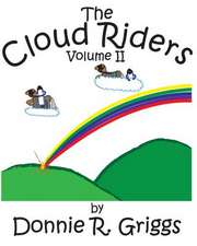 The Cloud Riders II