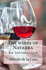 The Wines of Navarra