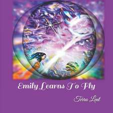 Emily Learns to Fly