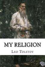 My Religion