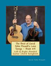 The Best of Geral John Pinault's Love Songs - Book #19
