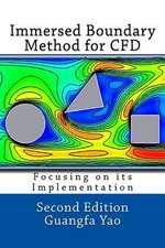 Immersed Boundary Method for Cfd