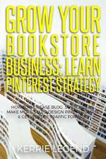 Grow Your Bookstore Business