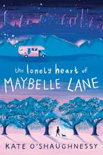Lonely Heart of Maybelle Lane