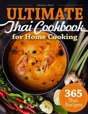 365 Thai Recipes