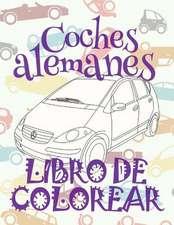 ✌ Coches Alemanes ✎ Libro de Colorear Adultos Libro de Colorear La Seleccion ✍ Libro de Colorear Cars