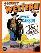 Cowboy Western Comics #29