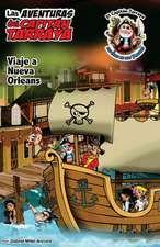 Viaje a Nueva Orleans