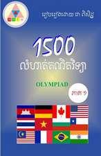 1500 Mathematical Olympiad Problems I
