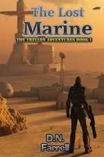 The Lost Marine