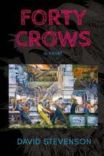 Forty Crows