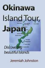 Okinawa Island Tour, Japan