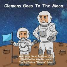 Clemens Goes to the Moon