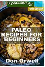 Paleo Recipes for Beginners