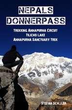 Nepals Donnerpass