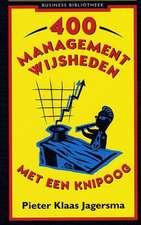 400 Managementwijsheden Met Een Knipoog