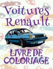 ✌ Voitures Renault ✎ Voitures Livres de Coloriage Pour Adulte ✎ Livre de Coloriage Pour Adulte ✍ Livre de Coloriage Adulte