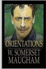 Orientations