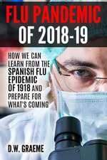Flu Pandemic of 2018-2019