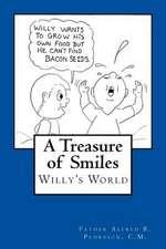 A Treasure of Smiles