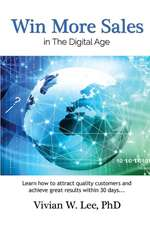 Win More Sales in the Digital Age (Softcover)