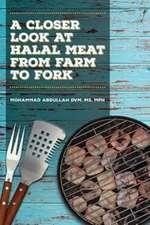 A Closer Look at Halal Meat