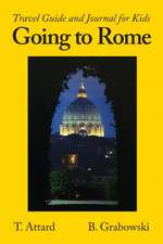 Going to Rome