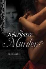 The Inheritance Murders