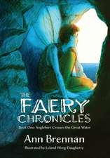 The Faery Chronicles
