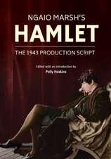 Ngaio Marsh's Hamlet