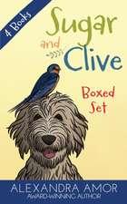 Sugar and Clive Animal Adventure Box Set