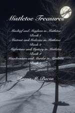 Mistletoe Treasures
