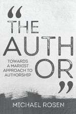 The Author
