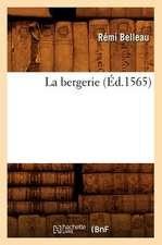 La Bergerie (Ed.1565)