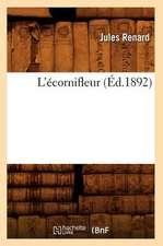 L'Ecornifleur (Ed.1892)