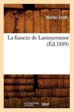 La Fiancee de Lammermoor (Ed.1889)
